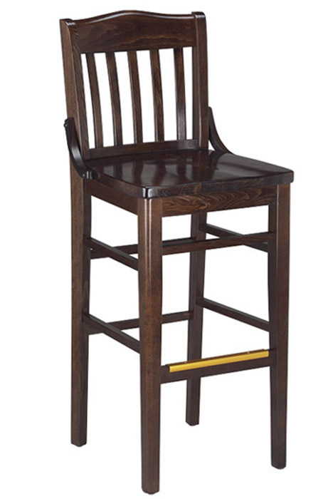 Barstool Library Camel Top Cityliving Design