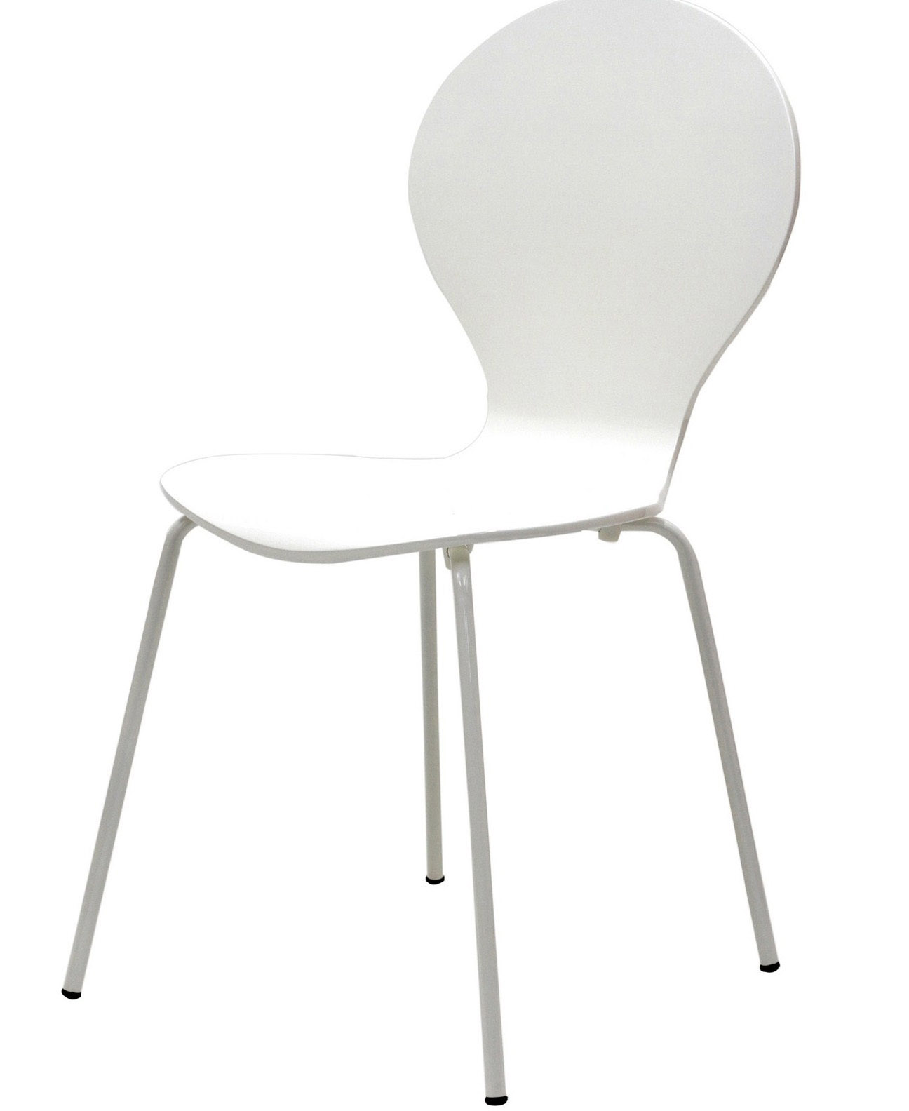Image Gallery white chair : Ant20chair20white20sideview from keywordsuggest.org size 1296 x 1584 jpeg 82kB