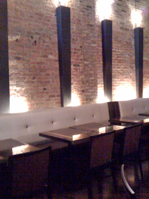 ... Banquettes & Booths-Trendy Restaurant Booth-CityLiving Design