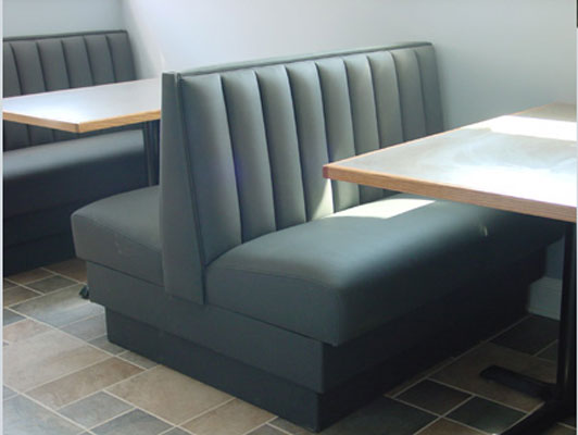 Commercial Banquettes amp Booths Diner Booth CityLiving Design