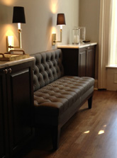 Residential Installations Banquettes Cityliving Design